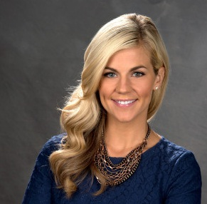Samantha Ponder Wiki, Husband, Divorce, Pregnant and Salary