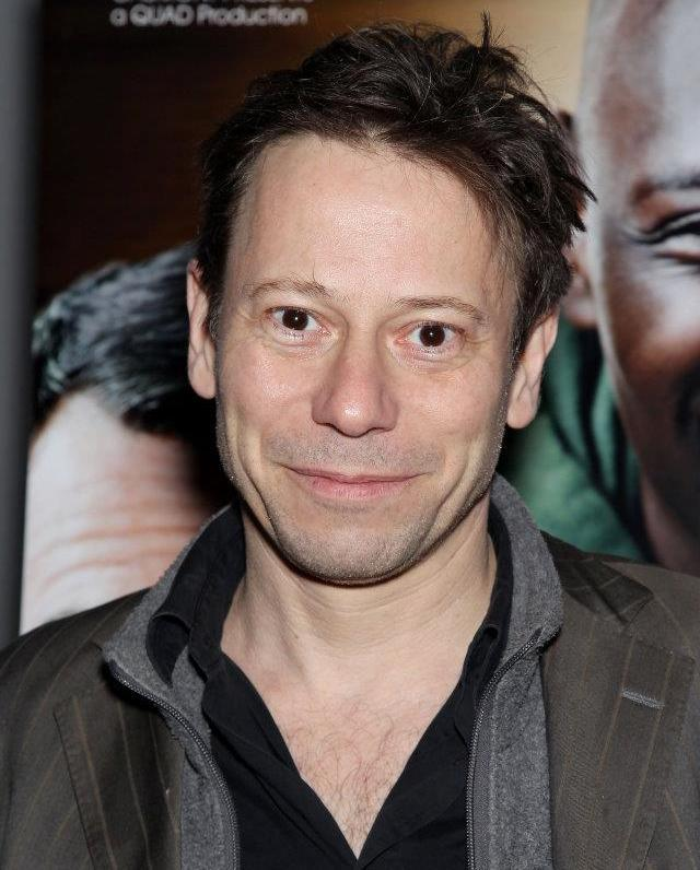 Mathieu Amalric Wiki, Bio, Movies, Relationship and Net Worth