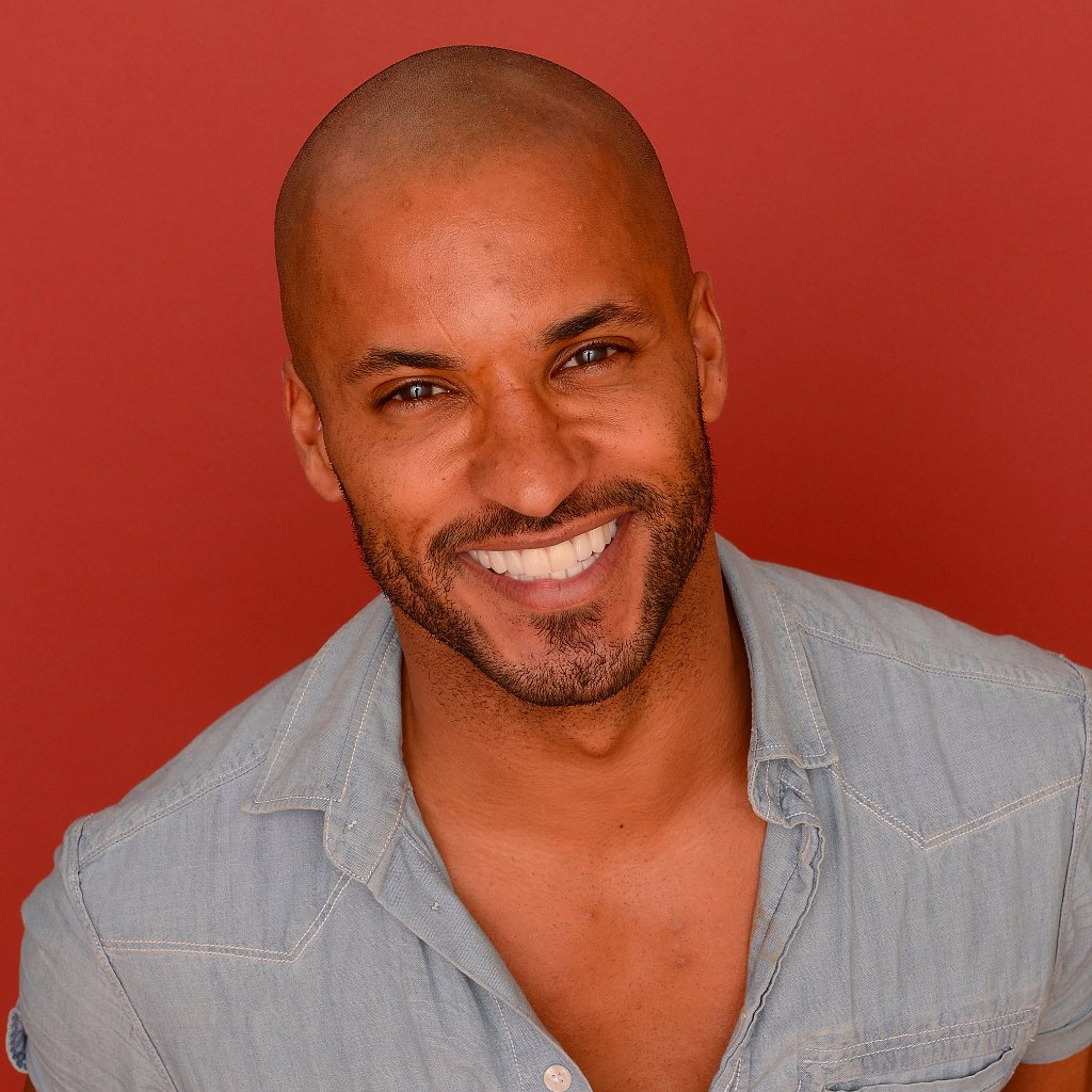 Ricky Whittle Wiki, Wife, Divorce, Girlfriend or Gay and Net Worth