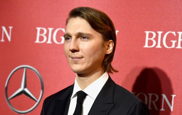 Paul Dano Wiki, Married, Girlfrien and Net Worth