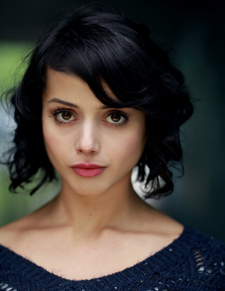 Amrita Acharia Wiki, Irri, Game of Thrones, Nepali and Family