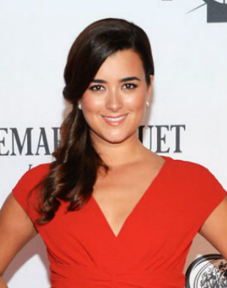 Actress Cote de Pablo Bio, Boyfriend, Married and Pregnant