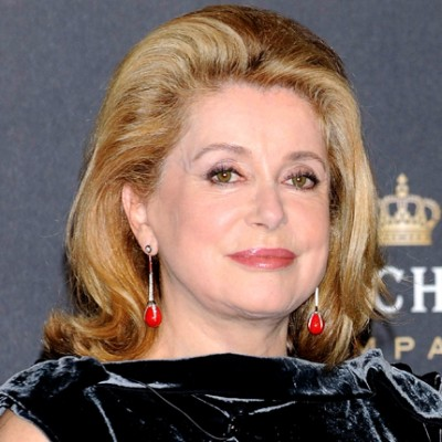 Catherine Deneuve Wiki, Bio, Age, Married and Net Worth