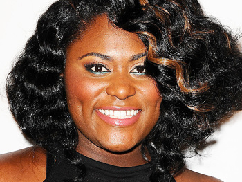 danielle brooks singing