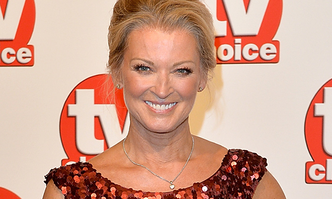 Gillian Taylforth Wiki, Husband or Divorced and Net Worth