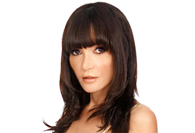 Annabelle Neilson Wiki, Boyfriend, Married, Ladies of London and Net Worth