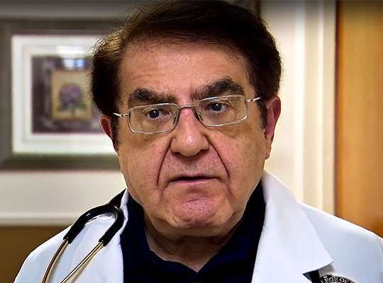 Dr. Nowzaradan Wiki, Bio, Family, Wife, and Net Worth