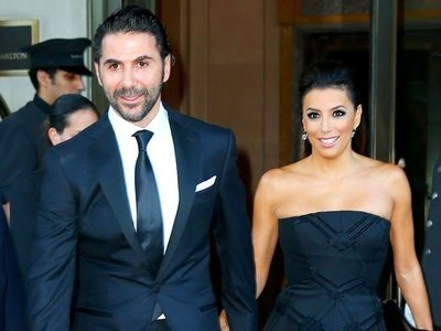 Eva Longoria's Husband Jose Antonio Baston Wiki, Girlfriend, Married, Wife, and Net Worth