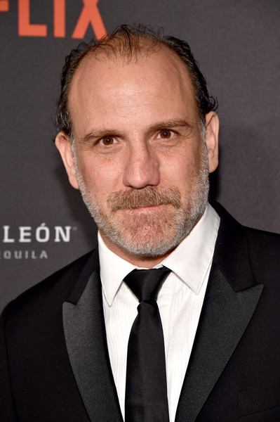 nick sandow blue bloods