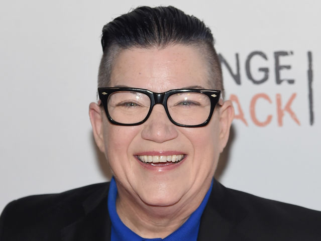 Lea Delaria Wiki, Lesbain, Girlfriend, Net Worth