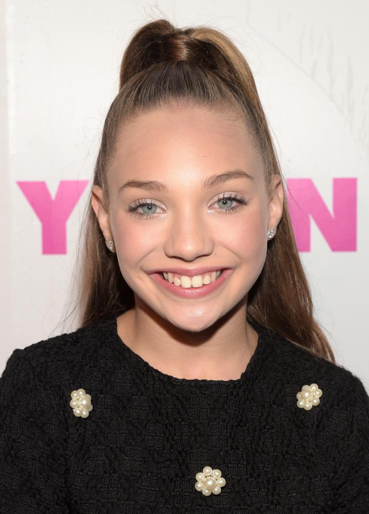 Maddie Ziegler Wiki Age Boyfriend And Net Worth