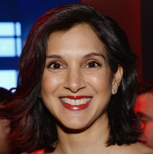 Radhika Jones Wiki, Married, Husband, Family, and Net Worth