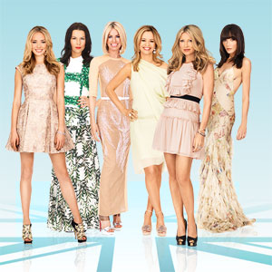 Ladies of London Net Worth