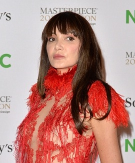 Annabelle Neilson Hurt and Dissapointed With Julie Montagu (Ladies of London)