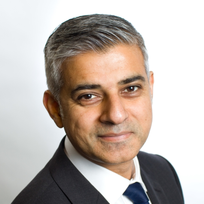 Sadiq Khan Information and Net Worth 2016