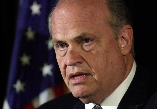 Fred Thompson Wiki, Age, Bio and Net Worth