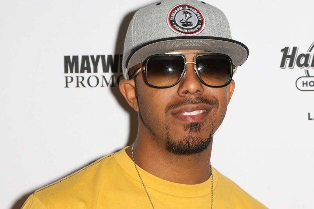 Marques Houston Girlfriend, Dating, Gay and Net Worth