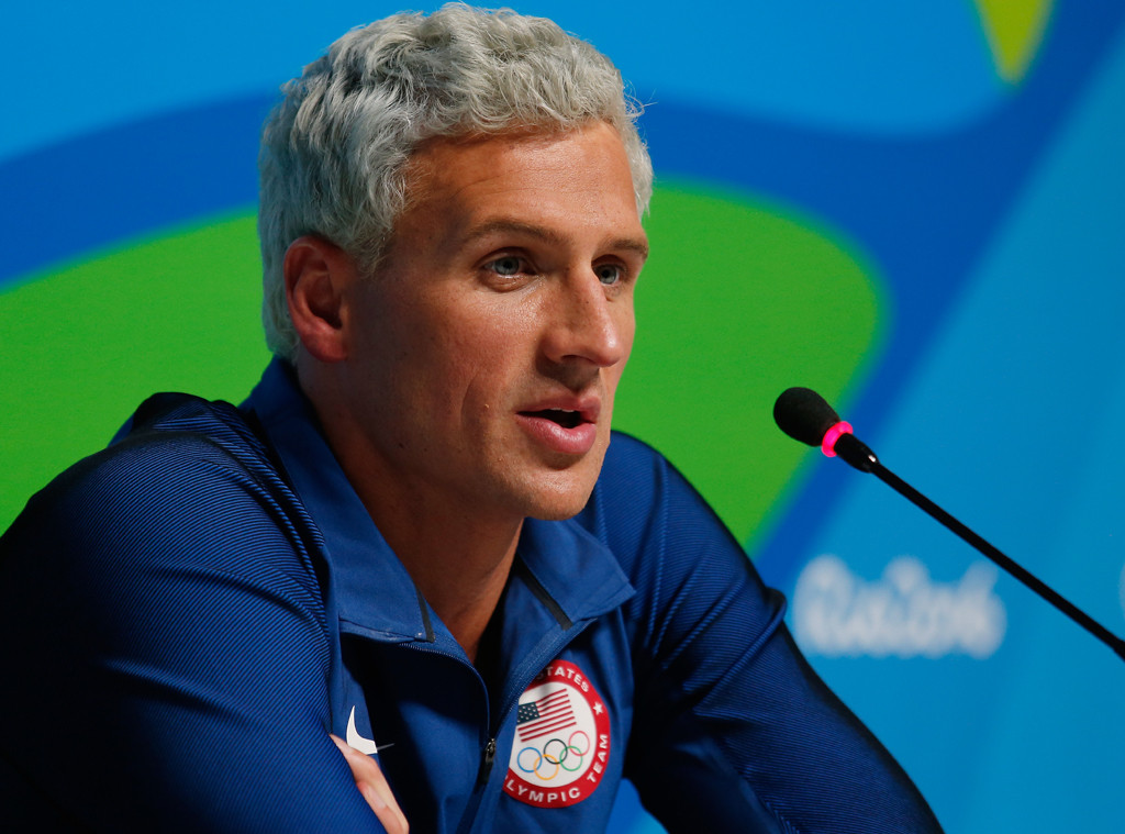 Ryan Lochte Wiki, Bio, Girlfriend or Wife and Net Worth