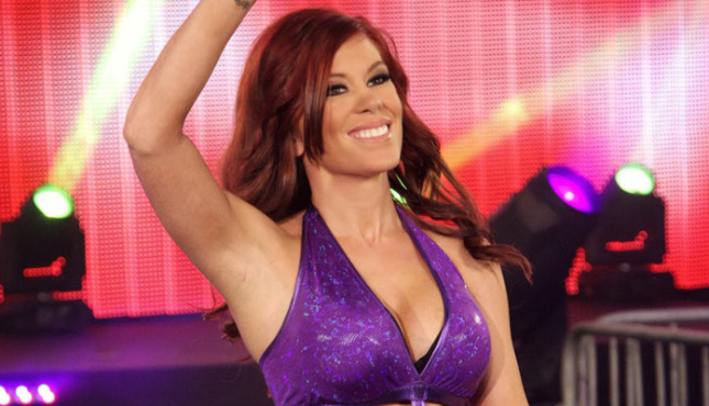 Madison Rayne Wiki, Bio, Married and Boyfriend