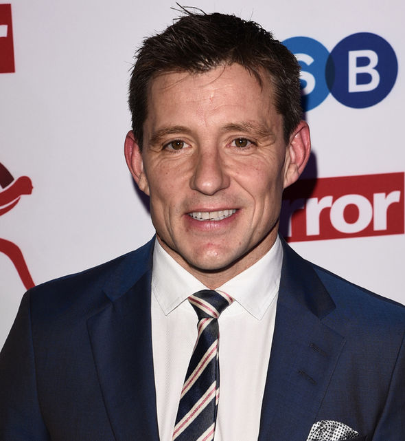 Ben Shephard Wiki, Bio, Girlfriend, Married, Divorce, Net Worth