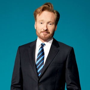Conan O Brien Bio, Wiki, Wife or Girlfriend and Net Worth