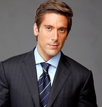 David Muir Wiki, Bio, Gay, Boyfriend, Married, Wife, Salary and Net Worth