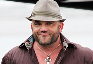 Russell Hantz Wiki, Bio, Girlfriend  or Gay and Married